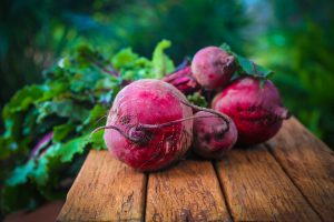 Beets, used for bed sores