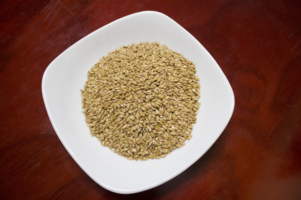 Flax seeds, seeds, stomach, linseeds