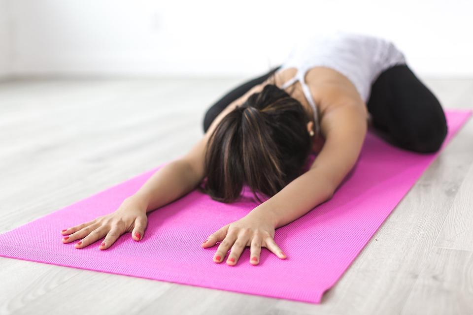 Yoga, lactose intolerance, arthritis in the legs, autoimmune disorder