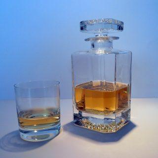 brandy, alcohol, whiskey, flu