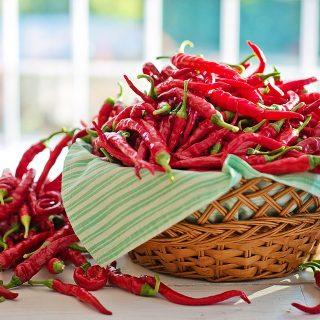 cayenne, tumors, pepper, spice, spicy, flu