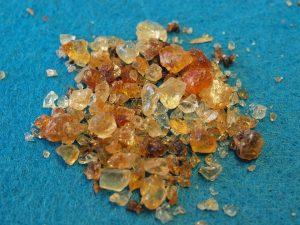 gum arabic gastritis