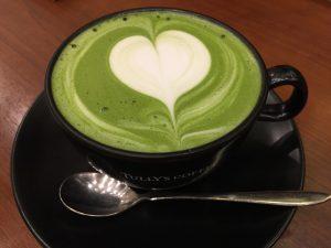 matcha, tea, health benefit