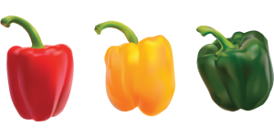 bell peppers, vegetables, vitamin c, gallstones