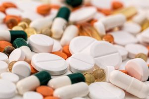 pills, medication, hearing loss