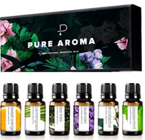 essential oils, ad