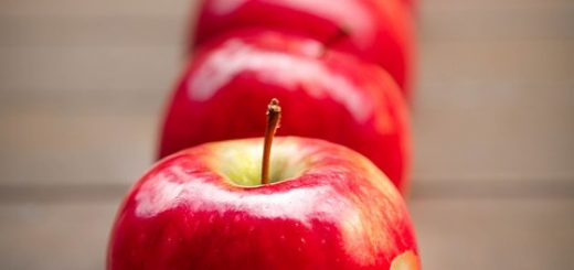 apple, fruit, acid reflux