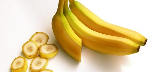 banana, fruit, dehydration