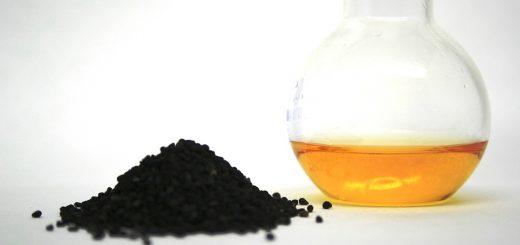black cumin, seeds, oil, hemorrhoids