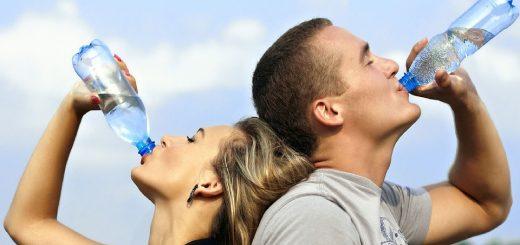 water, drink, dandruff, Fibromyalgia