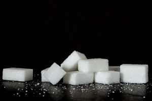 sugar, sugar cubes, sweet, ingrown hair