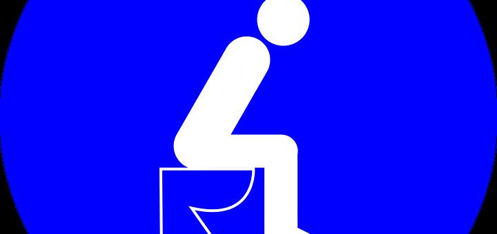 UTI, bladder, toilet,