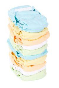 diaper, baby, acid reflux