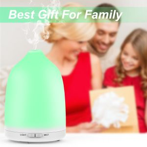 essential oils, diffuser, ad, store