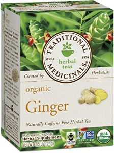 Ginger tea, tea, ad, shop