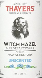 witch hazel, ad, shop
