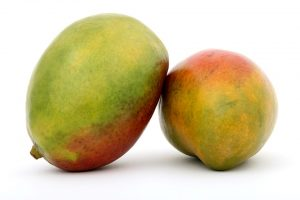 mangoes, antioxidants, fruit