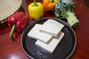 tofu, soy, menopause
