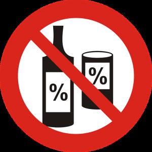 avoid alcohol, astigmatism
