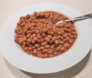 baked beans, navy beans, health benefits
