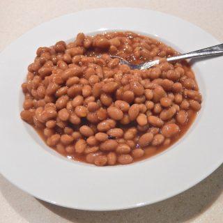 baked beans, navy beans, health benefits