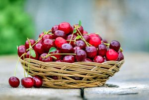 cherry, cherries, home remedies, walking pain