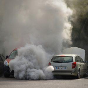 car, pollution, smog, smoke, emphysema