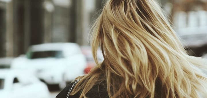 blonde, blond, natural hair dye