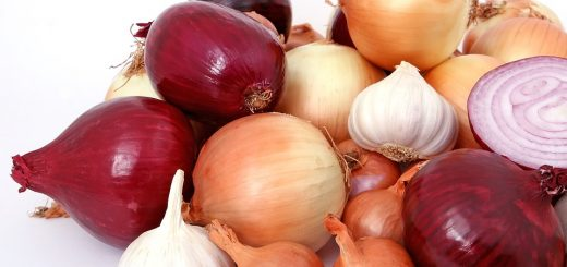 onions, onion health benefits