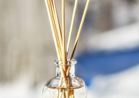 essential oils, diffuser, aromatherapy