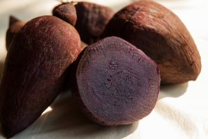 yam, home remedies for low blood sugar