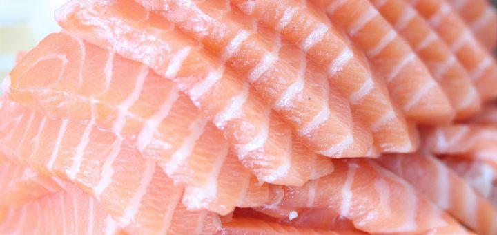 tuna health benefits, fish, sushi