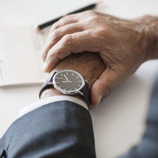 wrist, watch, pain, arthritis