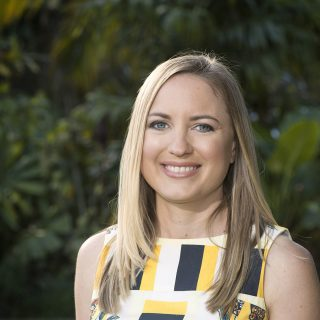 Sarah Spann, gut health, nutritionist