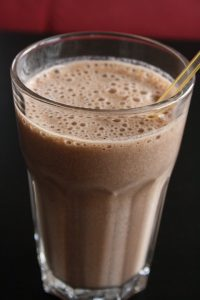 milk, chocolate milk,