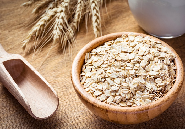 health-benefits-of-oats