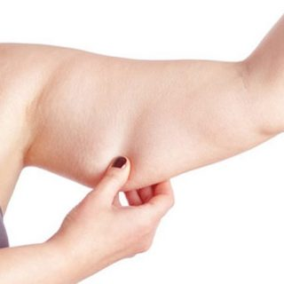 ways to lose arm fat