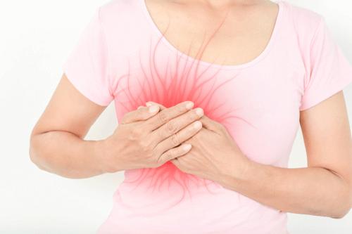 Fibrocystic Breast Disease