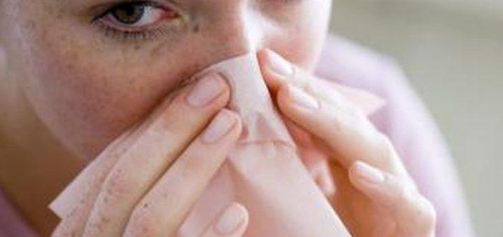 Nasal Inflammation